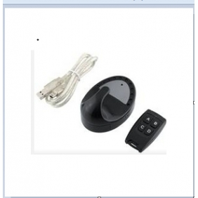Night vision spy hook camera for specail customer hd 1280x720 remote controller 32GB